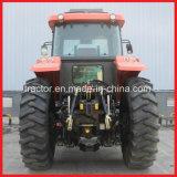 140HP аграрный трактор, четырехколесный трактор фермы (KAT 1404A)