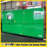 電気力および熱い力のガスCHP