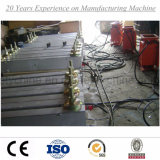 Gummiförderband-vulkanisierenheilung-gemeinsame Maschine