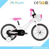 """"""" розовый велосипед сплава 16 ягнится Bike колес тренировки города для девушок"""