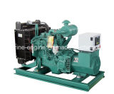 20kw-800kw generador diésel Cummins