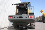 Chargeuse sur pneus 3 Ton Chargeuse sur chantier