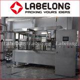 Машинное оборудование разливая по бутылкам завода минеральной вода для пластичных бутылок