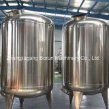 Ro-Wasserbehandlung-System für Trinkwasser-Fabrik