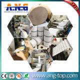 Programação de PVC5577 ATA Lf Tags CD RFID para gerenciamento de ativos