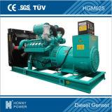 500kVA高速ディーゼル発電機60Hz 1800rpm