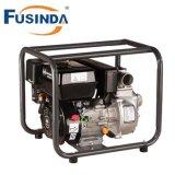 zentrifugale Hochdruckoberfläche 8.2HP 3 Zoll-Kraftstoff-Benzin-Wasser-Pumpe
