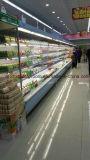 Slim Mostrar expositor frigorífico para supermercado