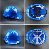 Chapeau de HDPE de casque de vélo de casque de sécurité des produits de garantie (SH502)