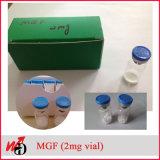 Testoterone Cypionate della polvere dell'ormone steroide per la costruzione del muscolo