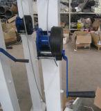 Torre ligera móvil al aire libre del nuevo generador diesel de la condición con la lámpara Halide de Metail (FZM-1000A)