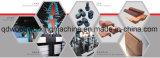 熱い接着剤の包む機械膜の真空の出版物