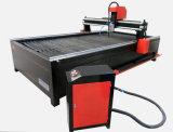 Tagliatrice d'acciaio di CNC della Tabella di acqua di rinoceronte R-1325