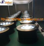 Hete LEIDEN van de Verkoop 12W Ondergronds Licht in IP67