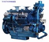 138 de Motor van de reeks