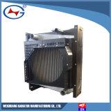 Yc4a155L: Radiador para el conjunto de generador diesel de Yuchai