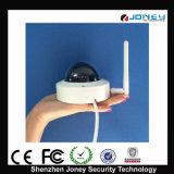 IP van de Koepel WiFi van kabeltelevisie Mini Draadloze Camera (jyr-IPC1002DW)