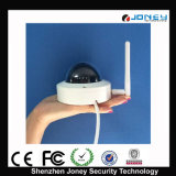 CCTV小型WiFiの無線ドームIPのカメラ(JYR-IPC1002DW)