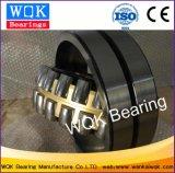 Wqk Mbc3 Walzwerk-Peilung des Messingrahmen-kugelförmige Rollenlager-23136