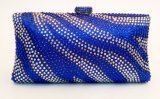 Venda Por Atacado Crystal Evening Clutches Bag