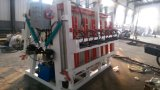 Double Sides Compositor Hidráulico Wood Board Woodworking Machine