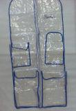 Sacchetto di indumento non tessuto del tessuto con la finestra libera