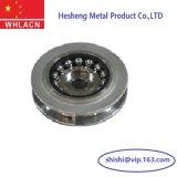Lanciare dei cuscinetti a sfera dell'acciaio inossidabile dei pezzi meccanici della trasmissione