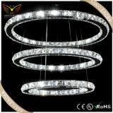 Hängendes Light mit Modern Crystal Hanging Decoration LED (MD7320)