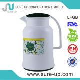 Brocca di plastica araba del tè del caffè della boccetta del Medio Oriente (JGHJ)
