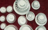 Автозапчастей Precision литой детали (статор, ротора, тормозные колодки и т.д.)