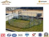 Гальванизированная животной гальванизированная панелью панель скотного двора козочки для сбывания