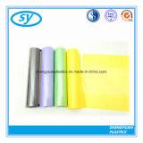 Мешок отброса цвета дешевого PE материальный пластичный Multi