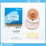 中国の製造者の不節制の心配のための一つの凸のColostomyの袋