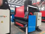 Freio hidráulico Pbh-125ton/4000mm da imprensa do CNC de Matal da folha
