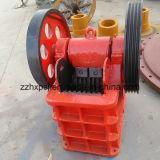 Specifica del frantoio a mascella del macchinario minerario di prezzi bassi