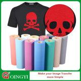 Qingyi 의복을%s 최고 무리 열전달 비닐