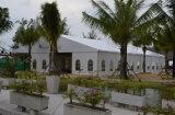 [30إكس25م] خيمة مع مسيكة و [فيربرووف] تغذية ([سدك30])