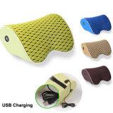 USB recargable con batería de vibración del cuello del cuello Massager