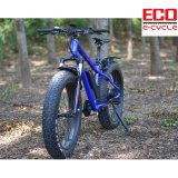 سمين إطار العجلة رمز دراجة شاطئ دراجة مع [ليثيوم بتّري]