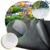 Tessuto non tessuto dei pp per il tessuto non tessuto agricolo di controllo di Weed del fiore del giardino del coperchio/famiglia del panno morbido/piccolo Nonwoven alla rinfusa TNT del rullo