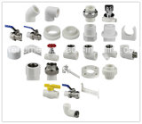 PPR Pipe와 Fitting PPR Water Pipe Fittings