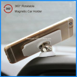360 градусов поворачивая магнитный держатель телефона автомобиля