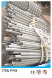 Tubo capillare del tubo diritto senza giunte dell'acciaio inossidabile Tp316/Tp316L