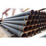ASTM A589/A589Mの継ぎ目が無く、溶接された炭素鋼水よ管