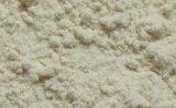 Micro van het Poeder van het knoflook de Witte Lage