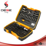 세륨 Handtool Bit Set에 101PCS 25mm Screwdriver