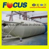 Bom silo aparafusado 100tons do cimento da qualidade para o fabricante de planta de tratamento por lotes concreto