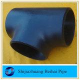 Aço carbono uma perfeita234 Wpb ete para oleodutos e gasodutos