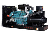 groupe électrogène diesel refroidi à l'eau de 50Hz Doosan 64kw à 500kw
