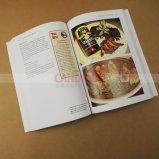 Улучшите печатание связанного книжного производства романное